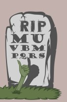 RIP MU