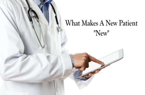 New Patient Image
